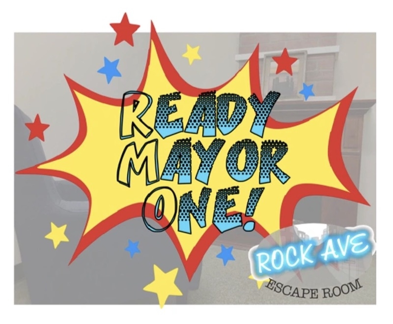 Ready Mayor One
